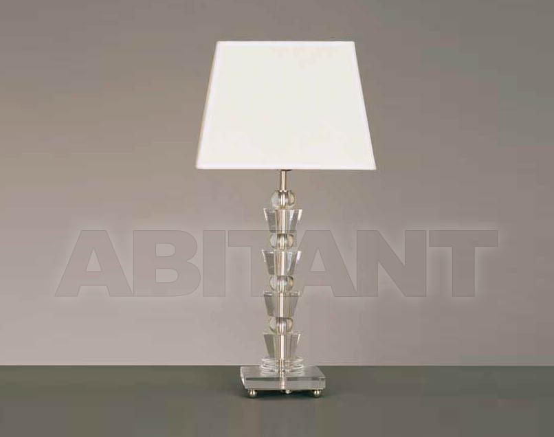 Купить Лампа настольная Leone Aliotti Contemporaneo MBV1273DT