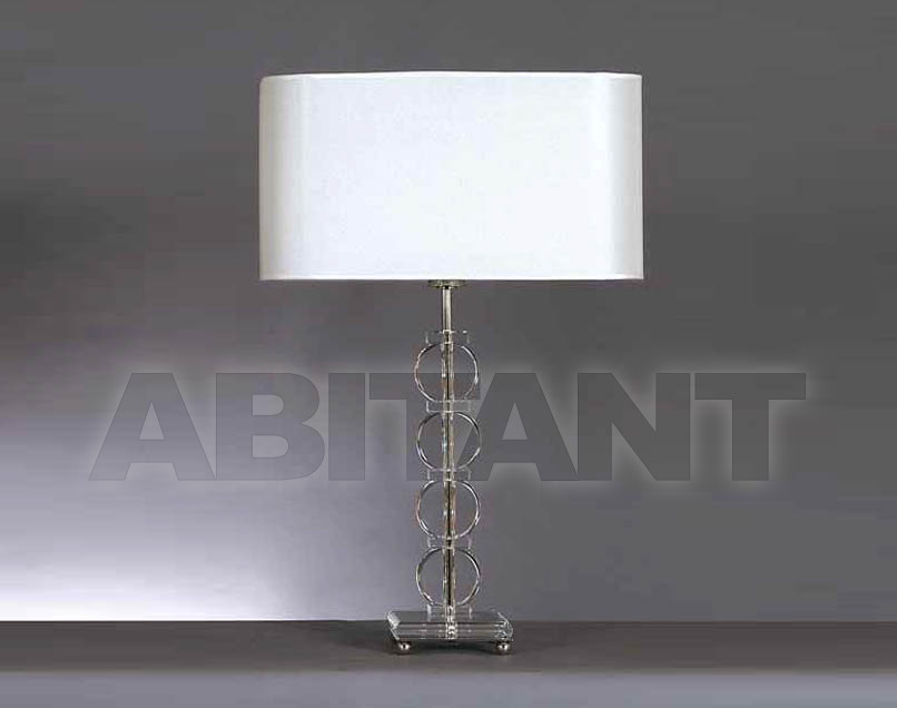 Купить Лампа настольная Leone Aliotti Contemporaneo MBV1272DT