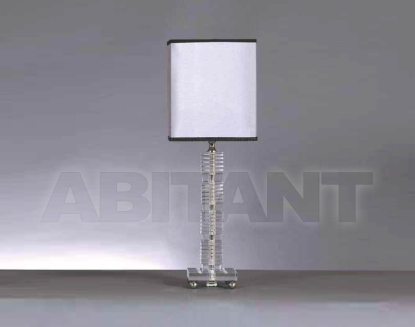 Купить Лампа настольная Leone Aliotti Contemporaneo MBV1468DT