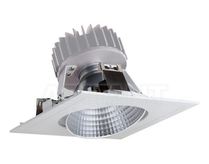 Купить Встраиваемый светильник ALS 2012 SATB-24WW1