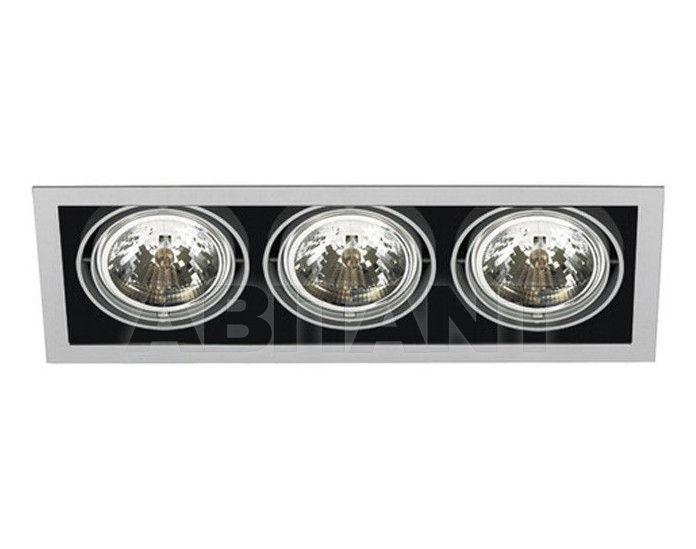 Купить Встраиваемый светильник ALS 2012 EQ-3751