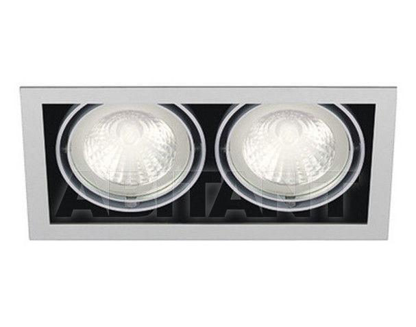 Купить Встраиваемый светильник ALS 2012 STR-2701
