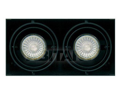 Купить Встраиваемый светильник ALS 2012 SQO-2501