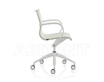 Купить Кресло для кабинета Emmegi Office 4D7B9401 G