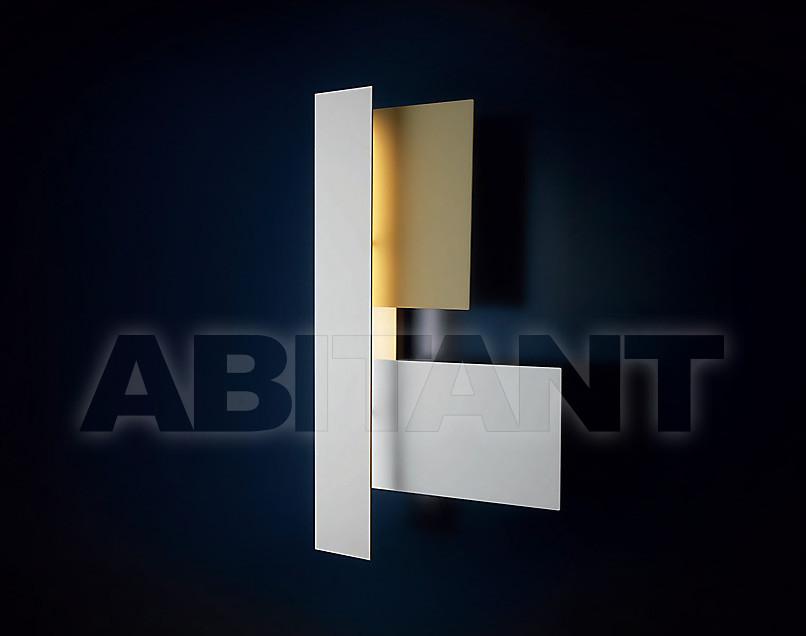 Купить Светильник настенный FIELDS Foscarini News 2012 1740053 10