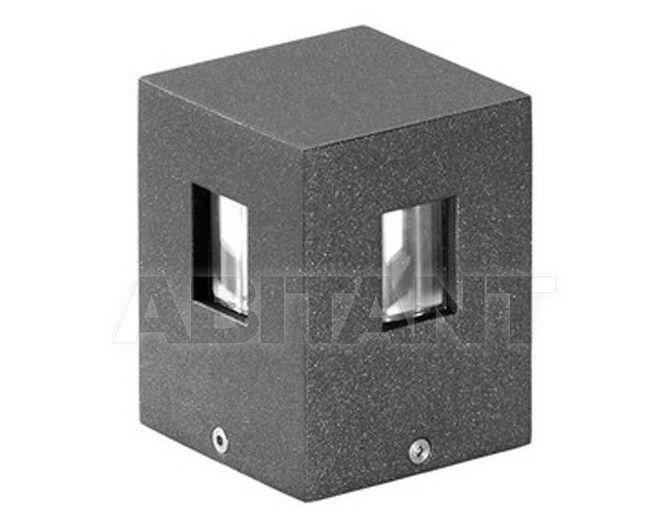 Купить Светильник настенный ALS 2012 LEO80-4011B