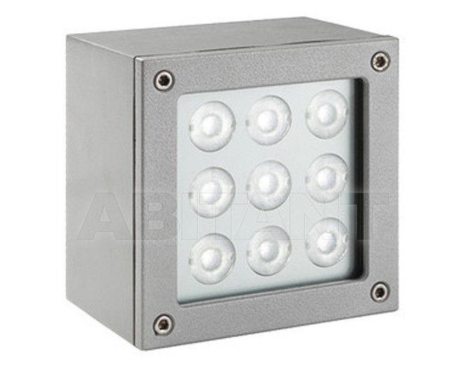 Купить Светильник настенный ALS 2012 PAOM-9CW1