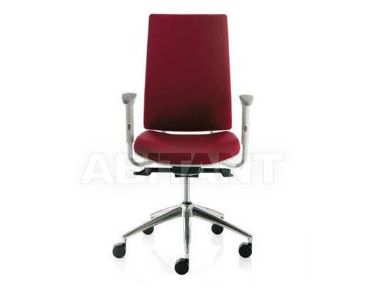 Купить Кресло для кабинета Emmegi Office 6 H B 7 S 3 0 1