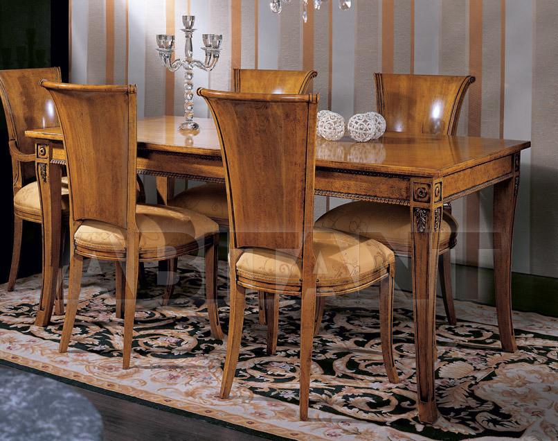 Купить Стол обеденный BS Chairs S.r.l. 2010 3000/T