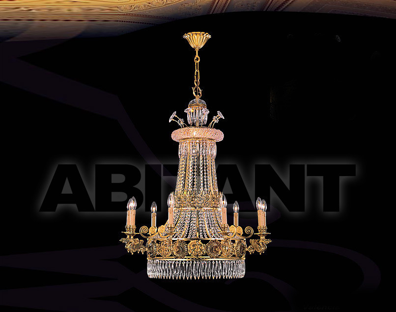 Купить Люстра Valencia Lighting Chandeliers 23005