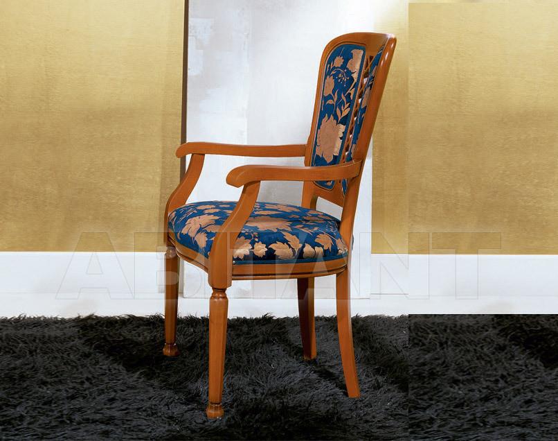 Купить Стул с подлокотниками BS Chairs S.r.l. 2010 3010/A