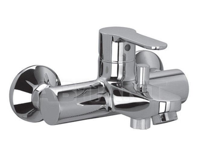 Купить Смеситель для ванны Rubinetteria Paffoni Blu BLU 022