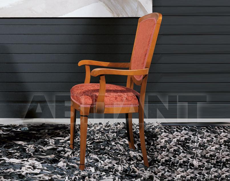 Купить Стул с подлокотниками BS Chairs S.r.l. 2010 3019/A