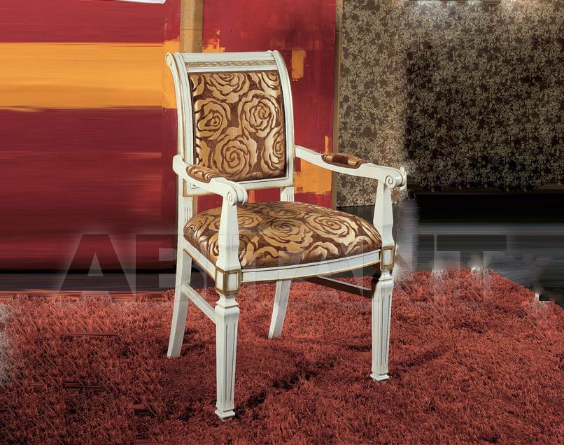 Купить Стул с подлокотниками BS Chairs S.r.l. 2010 3023/A