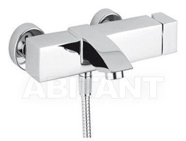 Купить Смеситель для ванны Rubinetteria Paffoni L E V E L LEC 022