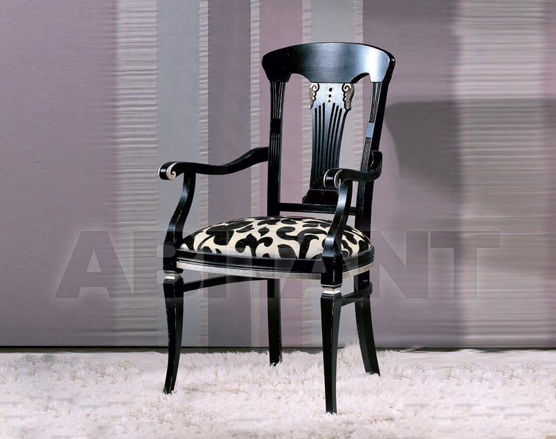 Купить Стул с подлокотниками BS Chairs S.r.l. 2010 3025/A
