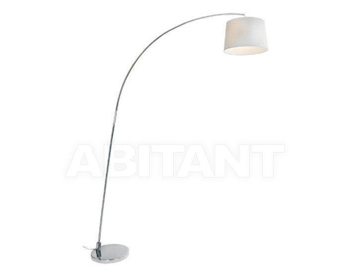 Купить Лампа напольная Aluminor Lampadaire ARC LS