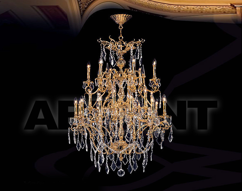 Купить Люстра Valencia Lighting Chandeliers 2001