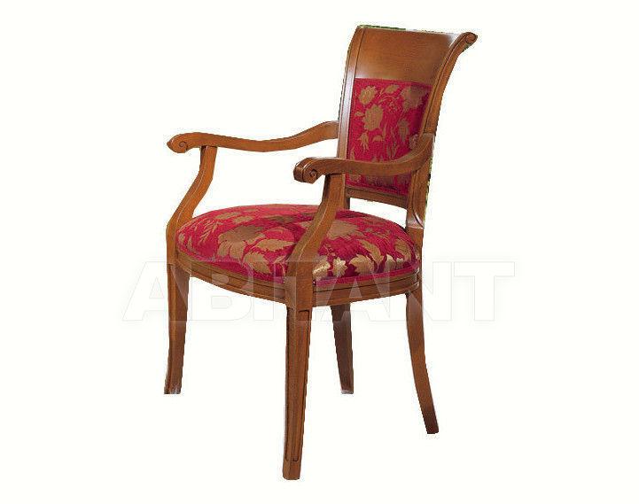 Купить Стул с подлокотниками BS Chairs S.r.l. 2010 3028/A