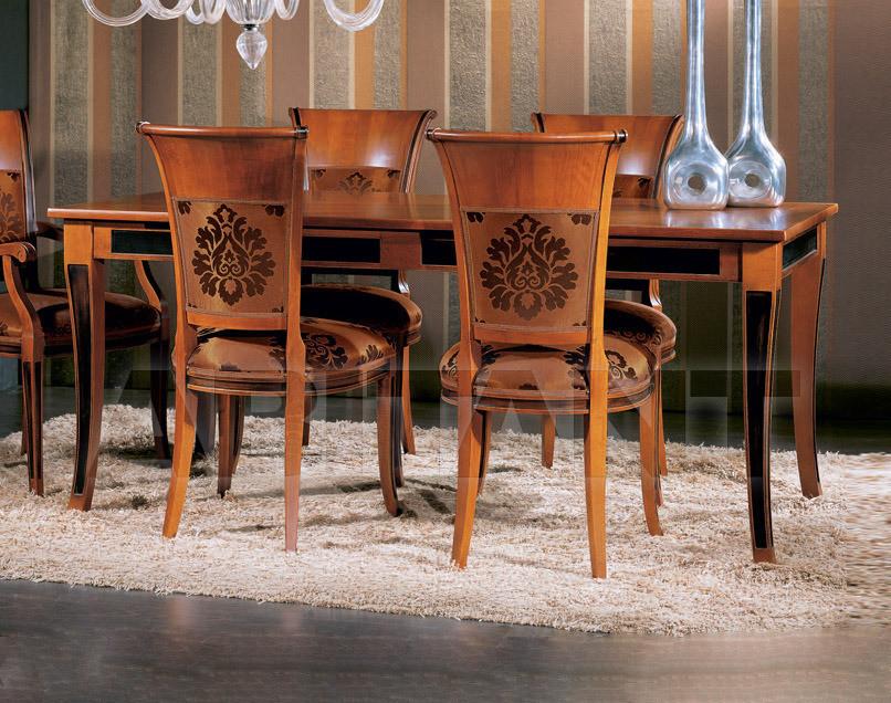 Купить Стол обеденный BS Chairs S.r.l. 2010 3028/T