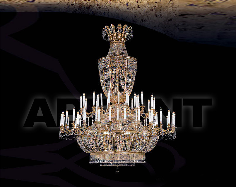 Купить Люстра Valencia Lighting Chandeliers 9060