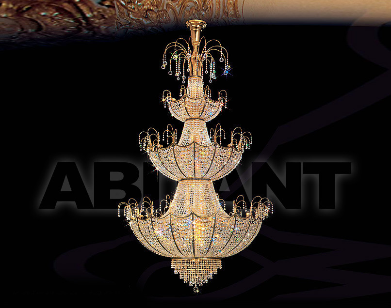 Купить Люстра Valencia Lighting Chandeliers 10040