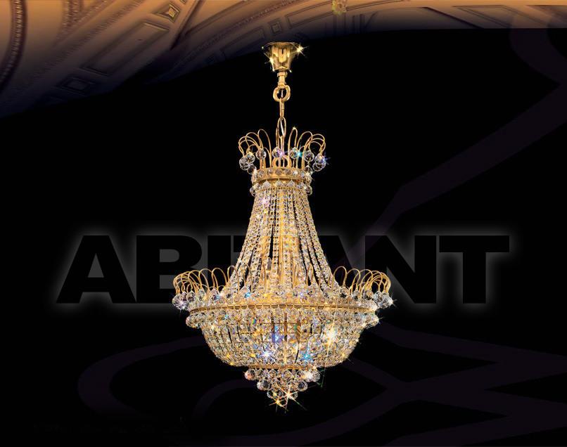 Купить Люстра Valencia Lighting Chandeliers 10051