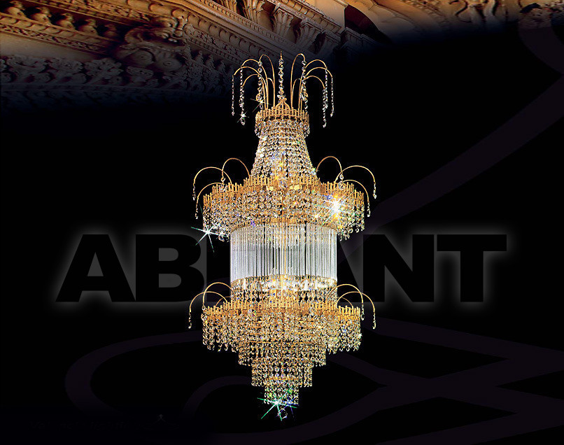 Купить Люстра Valencia Lighting Chandeliers 10065