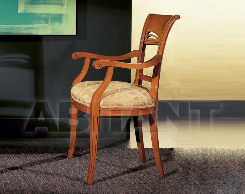 Купить Стул с подлокотниками BS Chairs S.r.l. 2010 3031/A