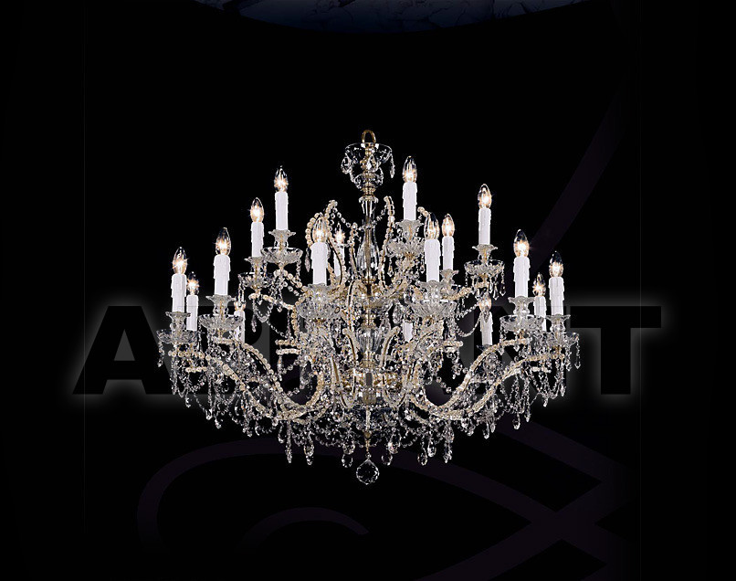 Купить Люстра Valencia Lighting Chandeliers 25474