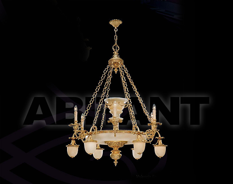 Купить Люстра Valencia Lighting Chandeliers 27082