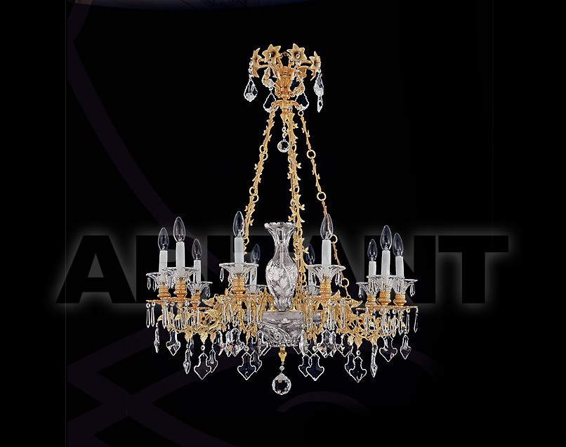 Купить Люстра Valencia Lighting Chandeliers 27232