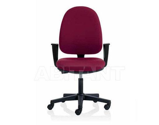 Купить Кресло для кабинета Emmegi Start 6 9 3 7 6 0 0 1
