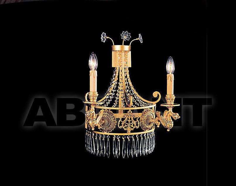 Купить Светильник настенный Valencia Lighting Chandeliers 43005