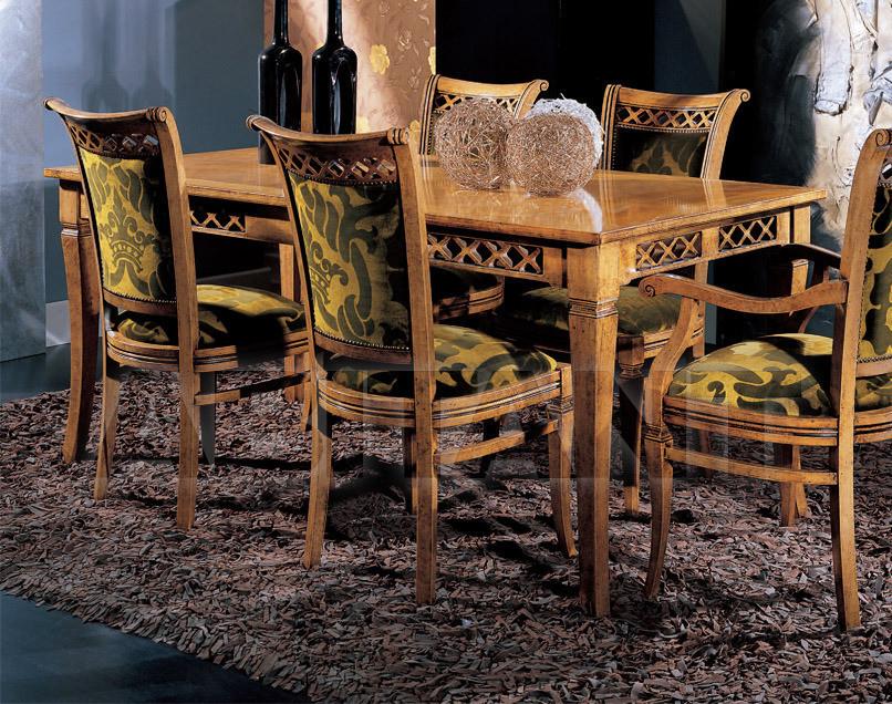 Купить Стол обеденный BS Chairs S.r.l. 2010 3048/T
