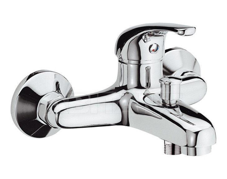 Купить Смеситель для ванны Remer Rubinetterie F05