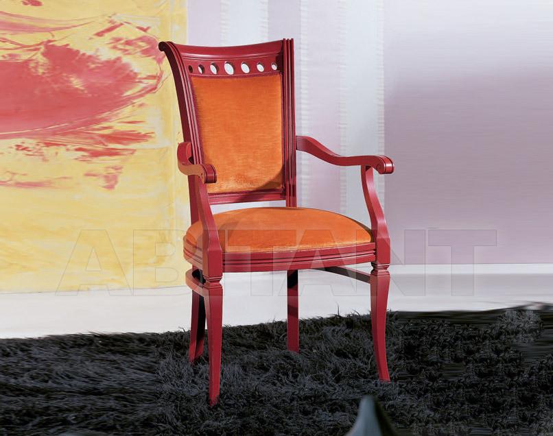 Купить Стул с подлокотниками BS Chairs S.r.l. 2010 3049/A