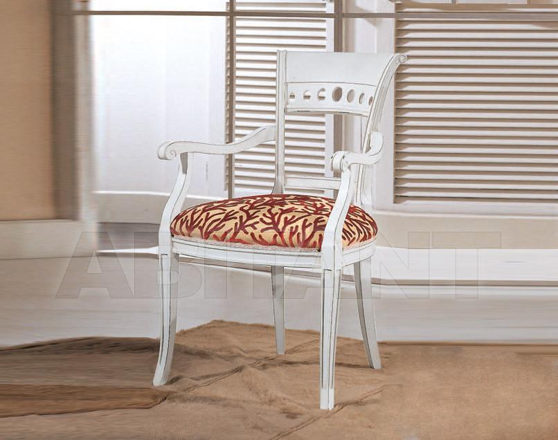 Купить Стул с подлокотниками BS Chairs S.r.l. 2010 3051/A