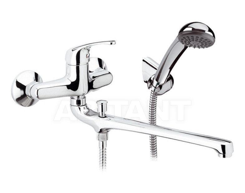 Купить Смеситель для ванны Remer Rubinetterie F49