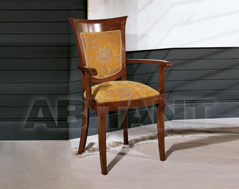 Купить Стул с подлокотниками BS Chairs S.r.l. 2010 3060/A