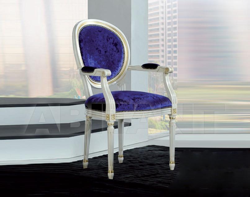 Купить Стул с подлокотниками BS Chairs S.r.l. 2010 3100/A