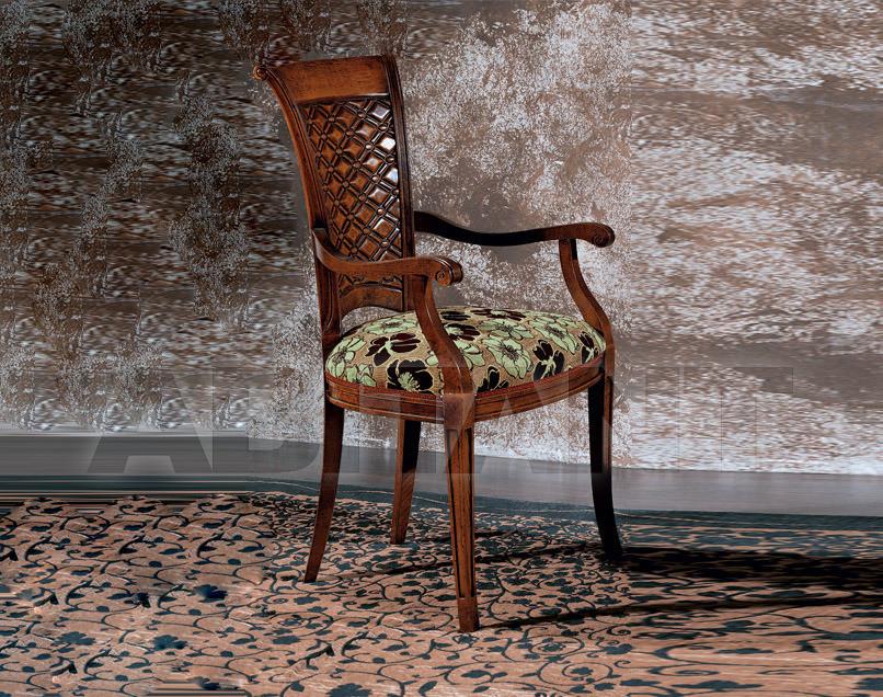 Купить Стул с подлокотниками BS Chairs S.r.l. 2010 3122/A