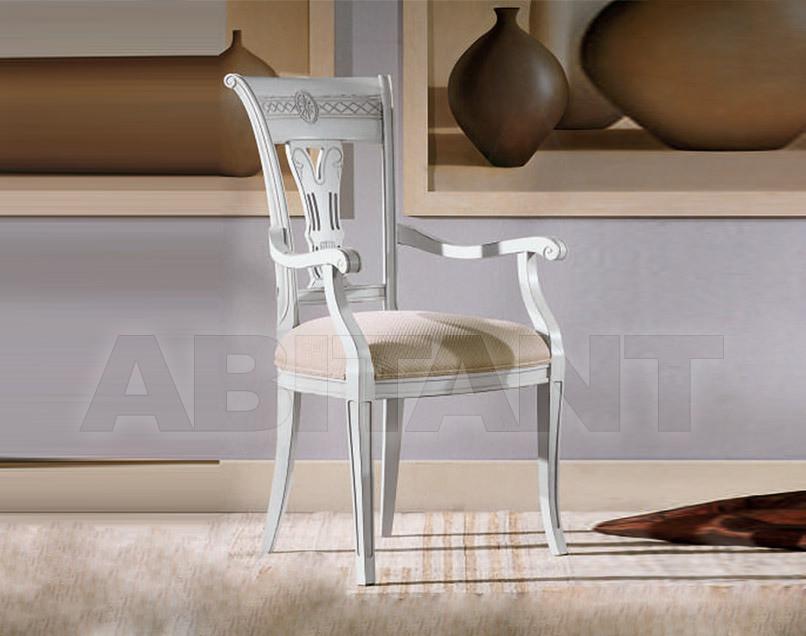 Купить Стул с подлокотниками BS Chairs S.r.l. 2010 3143/A