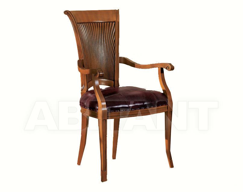 Купить Стул с подлокотниками BS Chairs S.r.l. 2010 3147/A