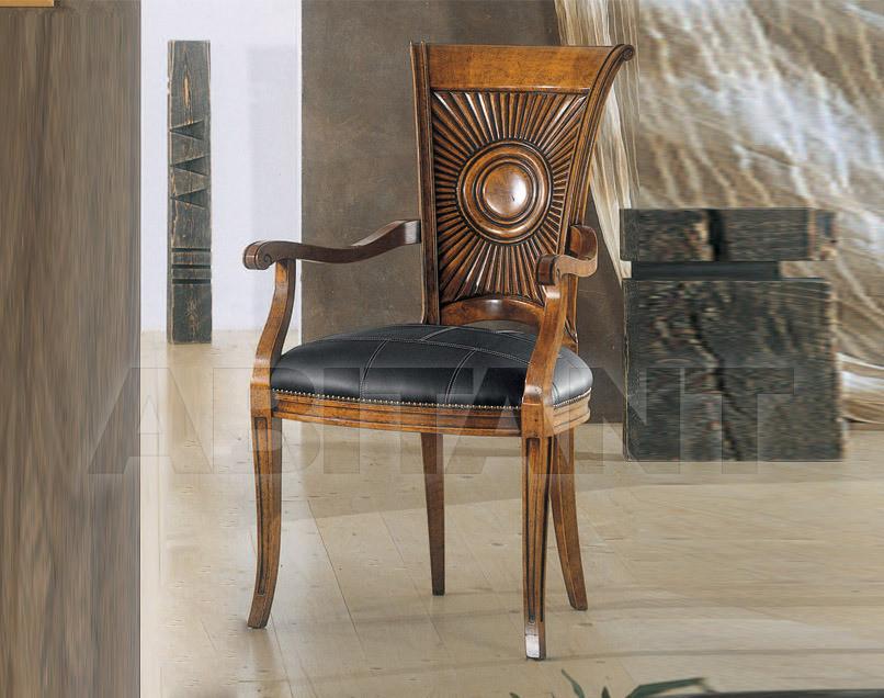 Купить Стул с подлокотниками BS Chairs S.r.l. 2010 3153/A
