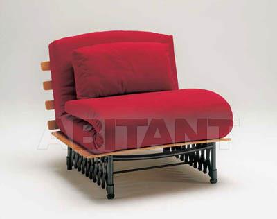 Купить Кресло TIRA&MOLLA Biesse 2011-2012 P 97 F