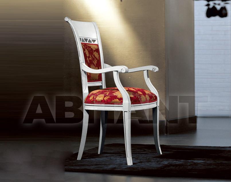 Купить Стул с подлокотниками BS Chairs S.r.l. 2010 3170/A