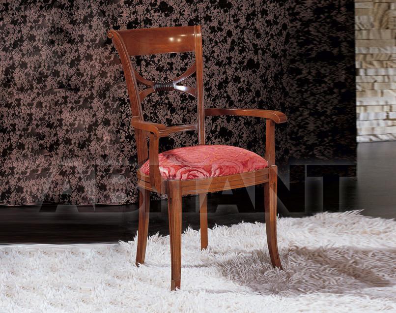 Купить Стул с подлокотниками BS Chairs S.r.l. 2010 3172/A