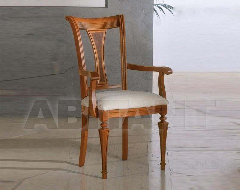 Купить Стул с подлокотниками BS Chairs S.r.l. 2010 3174/A