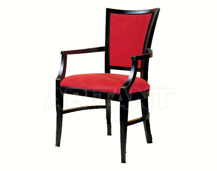 Купить Стул с подлокотниками BS Chairs S.r.l. 2010 3175/A